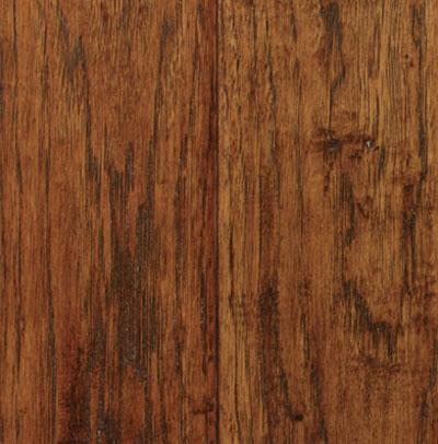 Zickgraf Dakota Solid Hickory 4 Inch Caravan Hardwood Flooring