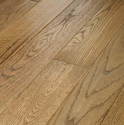 Zickgraf Brentwood Hand Scraped Oak 5 Inch Sorrel Hardwood Flooring