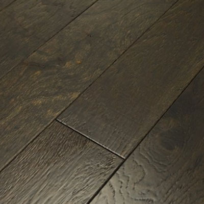Zickgraf Eldridge Brushed Hickory Fedora Hardwood Flooring
