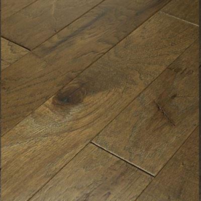 Zickgraf Eldridge Brushed Hickory Olive Branch Hardwood Flooring