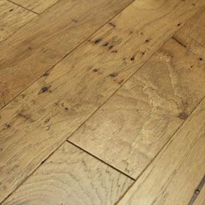 Zickgraf Eldridge Brushed Hickory Parchment Hardwood Flooring