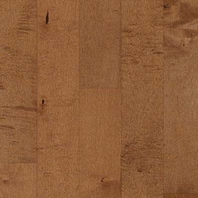 Zickgraf Shelburne Solid Maple 4 Inch Summer House Tan Hardwood Flooring