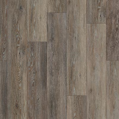 Alabaster Light Gray Coretec Vinyl Floors